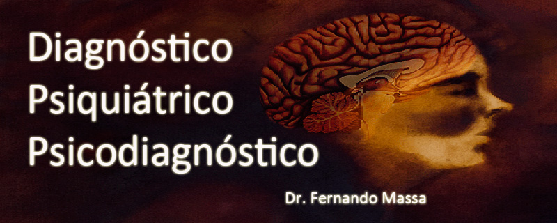 Diagnóstico psiquiátrico psicodiagnóstico